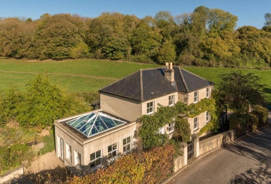 4 Bedroom Property For Sale In Wellow Bath Ba2 Crisp